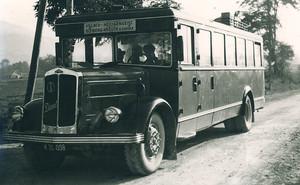 Postbuslinien